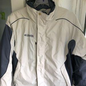 Columbia Men's Ski / Snow Jacket